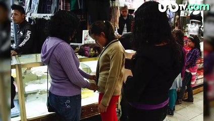 Pamela Cerdeira | La nueva ley de uniformes no obliga a niñ@s a usar falda