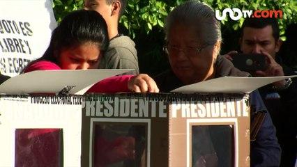 Ana Paula Cinta | Tribunal electoral vs PGR en el caso Anaya
