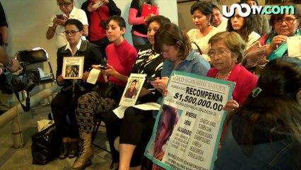 Pamela Cerdeira | Marco Antonio: un ejemplo de desaparición forzada en la CDMX