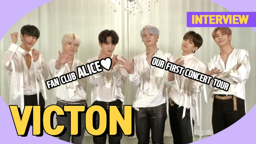 [Pops in Seoul] I miss you more tonight~! VICTON(빅톤)'s Interview for 'Nostalgic Night'