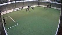 Equipe 1 Vs Equipe 2 - 16/11/19 16:35 - Loisir Pau (LeFive) - Pau (LeFive) Soccer Park
