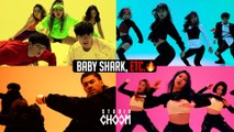 [WE LIT] Baby Shark X Switch it up X Taki Taki X Level up by Dance Crews