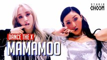 [Dance the X] 마마무 - 고고베베