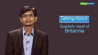 Ideas For Profit   Quarterly result of Britannia