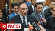 Anwar on Tg Piai defeat: Losing one poll doesn't mean the whole govt must go