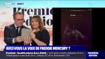 """Avez-vous la voix de Freddie Mercury ? Découvrez-le grâce au """"Freddie Meter"""""""