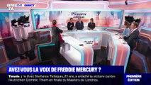 Avez-vous la voix de Freddie Mercury ? - 18/11