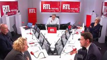 Boris Ravignon, maire LR de Charleville-Mézières était l'invité de RTL