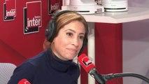 """Rachida Dati : """"Ce qu'a fait Nicolas Sarkozy en me nommant porte-parole, c'était donner un signal fort à la France. Des femmes me disaient que pour une fois elle revendiquaient de s'appeler Rachida. Aujourd'hui, on a régressé"""""""