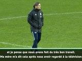 Euro 2020 - Moreno attribue un 10/10 à ses joueurs
