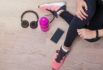 5 Apps para hacer ejercicio y tonificar tu cuerpo