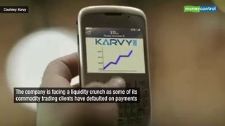 Karvy delays broking payouts- Investors send SOS to Centre, FinMin & SEBI