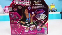 Blingles Bling it to Life Jewelry Pack Accessories-