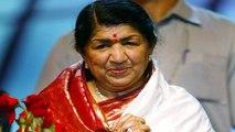 """She is fine"", Shobhaa De gives update on Lata Mangeshkar's health"