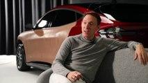 Nouvelle Mustang Mach-E : rencontre avec Amko Leenarts, directeur du design chez Ford Europe