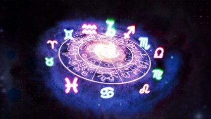 Die solaren und rückläufigen Sternzeichen