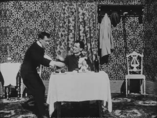 Leopoldo Fregoli : pere cotte (1898)