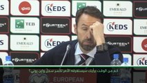 كرة قدم: تصفيات يورو 2020: ساوثغايت يحتسب المدّة التي يحتاجها كاين لكسر سجلّ روني في إنكلترا