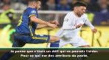 "Euro 2020 - Oxlade-Chamberlain a le ""profil parfait"" pour Southgate"