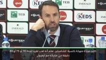 كرة قدم: تصفيات يورو 2020: اوكسلاد تشامبرلين مثاليّ كلاعب خط وسط بالنسبة لساوثغايت