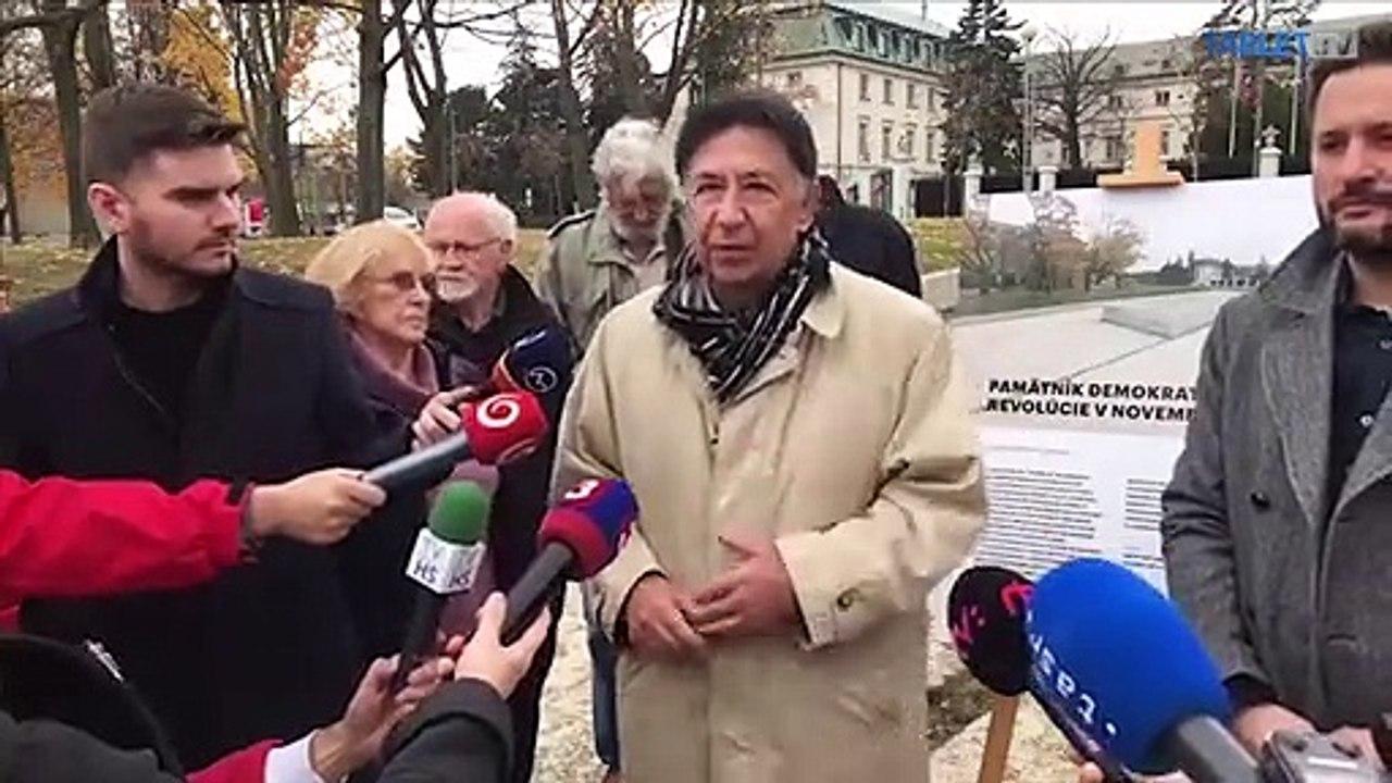 ZÁZNAM: TK hlavného mesta SR Bratislavy
