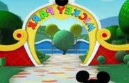 Mickey Mouse Clubhouse Season 1 Episode 19 Sleeping Minnie