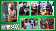 #CineBox : Sarileru Nekevvaru Teaser Update | Aamir Khan's Lal Singh Chadha First look