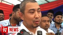 Tg Piai defeat not a weapon to blame one another, says Johor MB