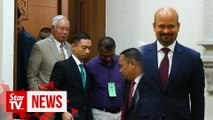 Prosecution to prove Najib used his position to tamper 1MDB audit report