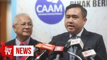 Putrajaya forms aviation task force to improve US rating for industry