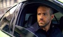 Esquadrão 6 - Trailer com Ryan Reynolds visite a Itália | Netflix