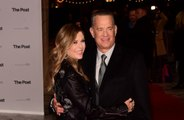 Tom Hanks reveals marriage tip he learned from playing Mister Rogers