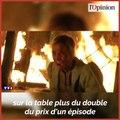 «Le Bazar de la charité»: en s'alliant avec Netflix, TF1 joue-t-il avec le feu ?