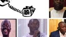 SCANDALE FAUX BILLETS - BOUGAZELLI CRIE AU SECOURS !