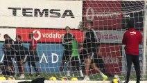 Beşiktaş'ta Gizli golcü N'Koudou!
