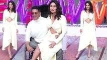 Kareena Kapoor Khan looks stunning at Good Newwz trailer launch | Boldsky