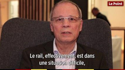 Ouverture à la concurrence du rail français : l'avis de Jean Tirole