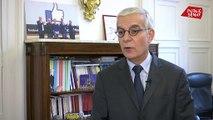 """Hervé Maurey : """"Il faut 130 millions d'euros par an pour aider les collectivités locales à remettre leurs ponts en état."""""""
