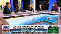 Fox News Judge Napolitano Calls 10 Year Prison Sentence For Lori Loughlin 'Ridiculous'