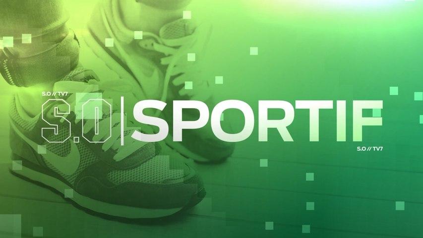 SO Sport - Romain Mesnil et sa famille autour du monde direction Tokyo 2020