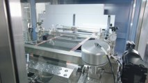 BMW Group Battery Cell Competence Center - Coating of the electrode foil