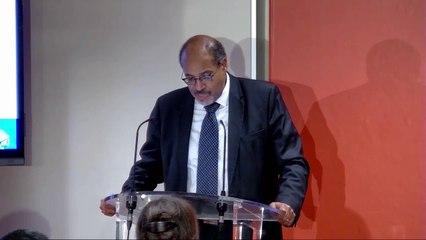 S3REnR Nouvelle-Aquitaine – 6 novembre 2019 – Intervention de l'Etat