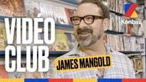 Le Vidéo Club de James Mangold