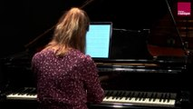 Camille Pépin : Dancing Poems III. et IV. (Fiona McGown/Natacha Colmez-Collard/Célia Oneto Bensaïd)