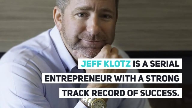 Jeff Klotz: Career Overview