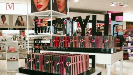 Kylie Jenner Sells Majority Stake to Expand Beauty Company