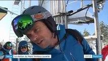 Vaucluse : la saison de ski est ouverte au Mont Ventoux