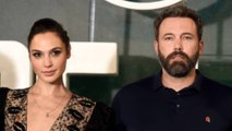 Gal Gadot and Ben Affleck call for release of Zack Snyder's 'Justice League' cut