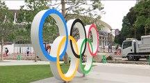 Airbnb sponsor des Jeux Olympiques