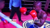 Adam Ealoms vs Lucas McDonald (16-11-2019) Full Fight